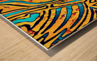 eyewill  Wood print