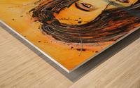 L'Envol Wood print