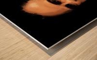 Marlon Brando - The Godfather Wood print