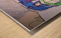 15175427852971446813630 Wood print
