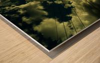 sofn-F3903ACE Wood print