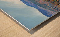 Grand Bay Westfield Split Canvas panel 4 at 24 x 16 Wood print
