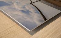 The Jetty Wood print