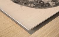 Devine Wood print