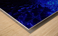 222_mirror24 Wood print