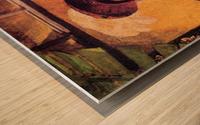 Jessica by Joseph Mallord Turner Wood print