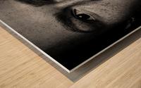 Romi Wood print