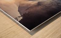 "Jiuzhaigou China a€Še""a¹»aœa¢ƒa€‹ Wood print"