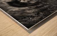 Immortal Wood print