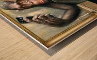 7 Krzysztof Grzondziel Wood print