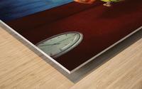 4 Krzysztof Grzondziel Wood print