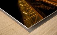 Henley @ Clinch Wood print