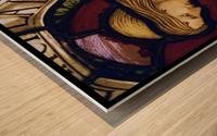 Edward Burne Jones 19 Wood print