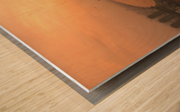BANGKOK 01 Wood print
