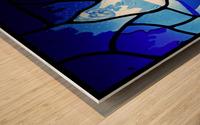 cinderella 3 Wood print