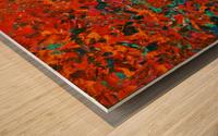 Ettorre Baïkal Wood print