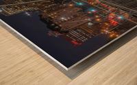 Walterdale_Bridge_NIK9912 Wood print