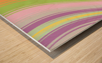 New Popular Beautiful Patterns Cool Design Best Abstract Art (77) Wood print