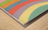 New Popular Beautiful Patterns Cool Design Best Abstract Art (93) Wood print