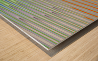 New Popular Beautiful Patterns Cool Design Best Abstract Art (70) Wood print