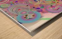 New Popular Beautiful Patterns Cool Design Best Abstract Art (8)_1557269365.18 Wood print
