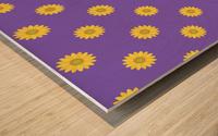 Sunflower (35)_1559876060.7082 Wood print