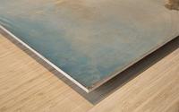 Syon Wood print
