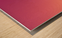 COOL DESIGN  (44) Wood print