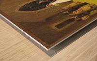 PawelKuczynski31 Wood print