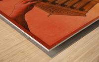 PawelKuczynski40 Wood print