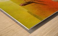 PawelKuczynski63 Wood print
