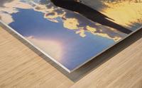 JPT 554 Wood print