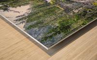 Big TImber Creek Wood print