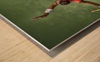 NADAL Wood print