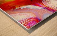 Atilafractalus 5 Wood print