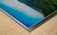 Cap Rouge Vista Wood print