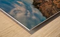 Presquile Magic Wood print