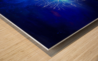 Pure Energy Wood print