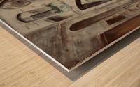 IMG_2409 Impression sur bois