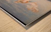 Birth of Venus by Cabanel Wood print