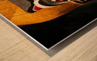 Nitotem Wood print