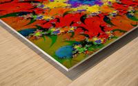 Una_Gota_De_Cielo Wood print