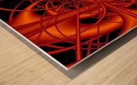 Pipe_Dream Wood print