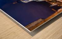 _TEL5319 Edit Wood print
