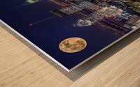 _TEL4529 Edit Wood print