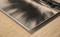 _TEL8483 Edit Wood print