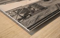 _TEL3768 Edit Wood print