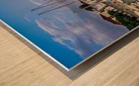 _TEL3391 Edit Wood print
