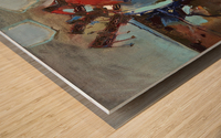 ALXF0009 Wood print