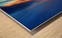 Skipe 5. Wood print